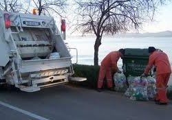 Odvoz smeća