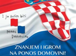 ponos domovine