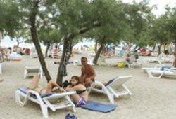 plaža Dočine