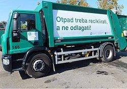 recikliranje otpada