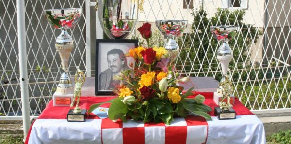 DVD Gata najbolji balunjeri na vatrogasnom turniru u spomen na Zdravka Rakelu 'Bembu'
