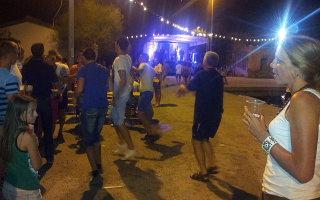 10. Festival poljickog soparnika u Dugom Ratu