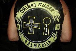 Moto susret MK Omiški Gusar