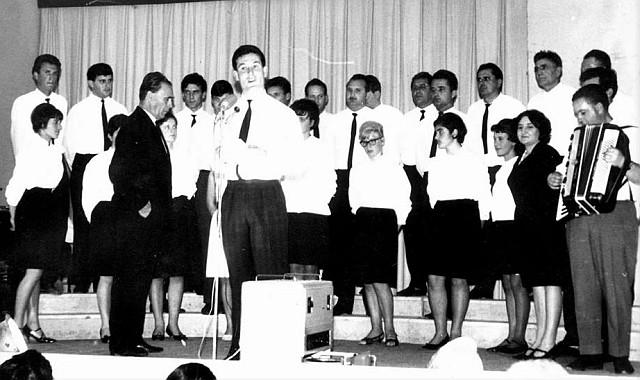 48 godina KUD Dalmacija Dugi Rat