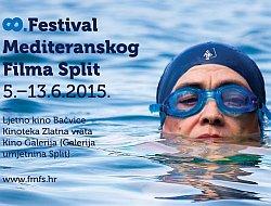 8. Festival mediteranskog filma Split