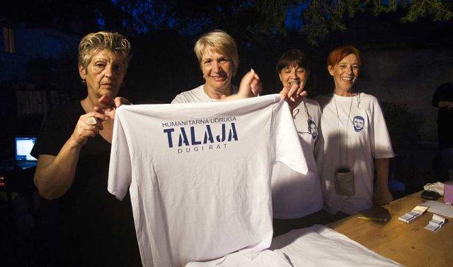 Dugi Rat proslavio rođendan Nikole Kačunića Talaje
