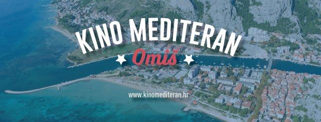 Kino Mediteran u Omišu
