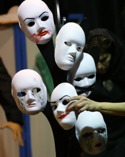 Šest lica traži autora