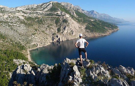 Dalmacija postaje svjetsko treking odredište