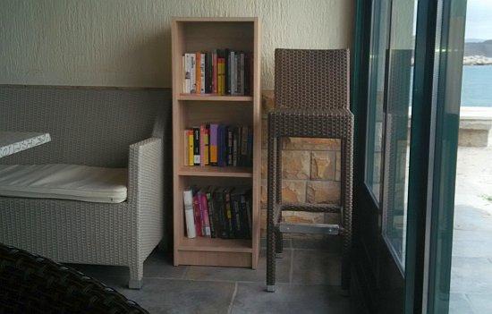 čitaj knjige i u Rivice