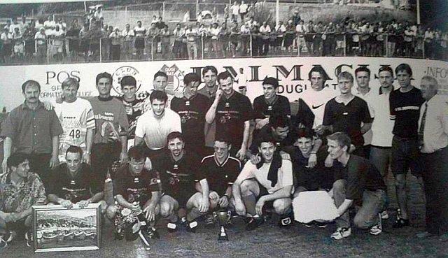3.ligu Orkan je zadnji put izborio u sezone 1998/99