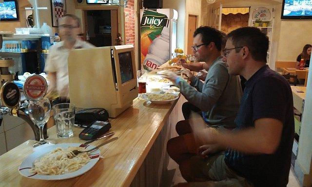 Najbolje pizze u Omišu peku dugoraćani