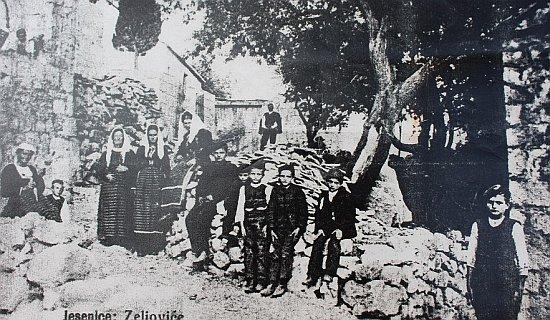Staro selo Zeljovići