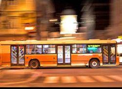 prometov autobus