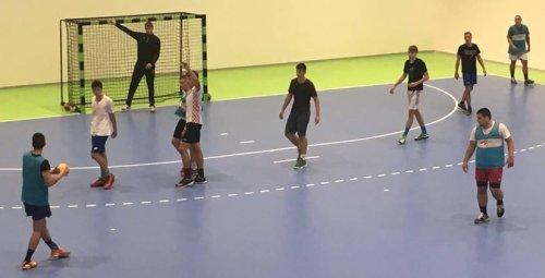 RK Hrvatski Dragovoljac u Buzetu kreće u novu rukometnu sezonu u 1.HRL