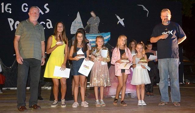 Dječji festival GLAS POLJICA