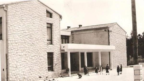 8a razred OŠ Slavko Kadić, Orij, generacij 1985