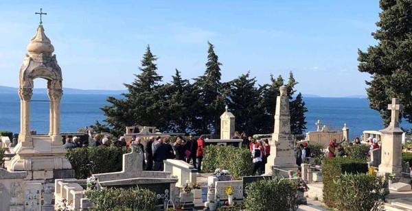 groblje Sustipan u Sumpetru