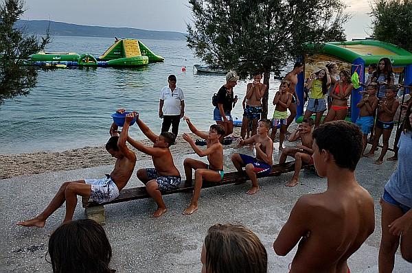 Zabavno-natjecateljski program Dugoračka olimpijada