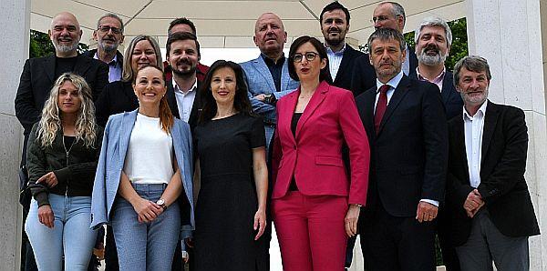 koalicija centra