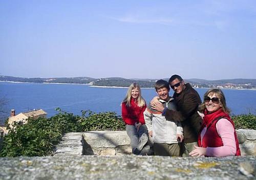 Kadići u Istri