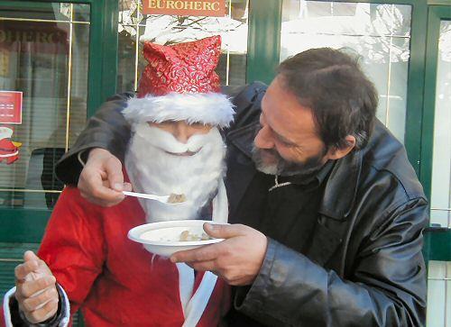 božićni bakalar