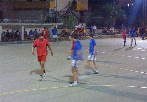 MALi BALUN 2009 - finale