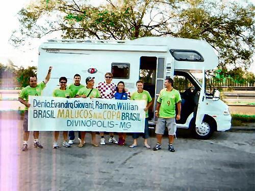 Brazilci