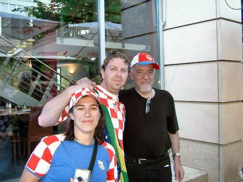 Rake, Stjepko i Coelho!