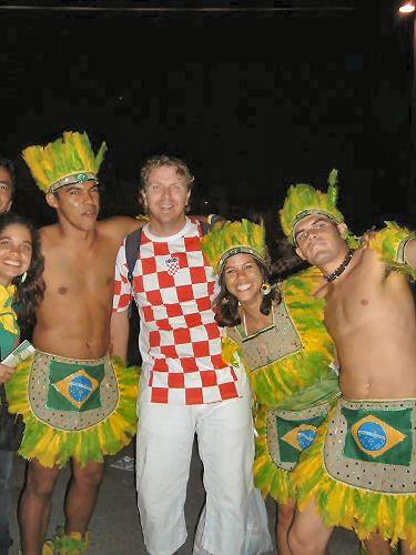 Stjepko i brazilci