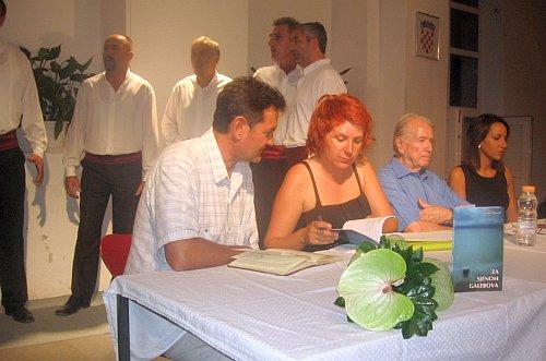 Promocija nove zbirke pjesama Ðurđice Tičinović