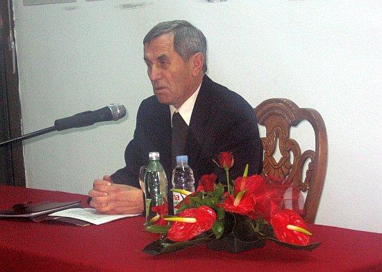 Don Ivan Grubišić u Dugom Ratu