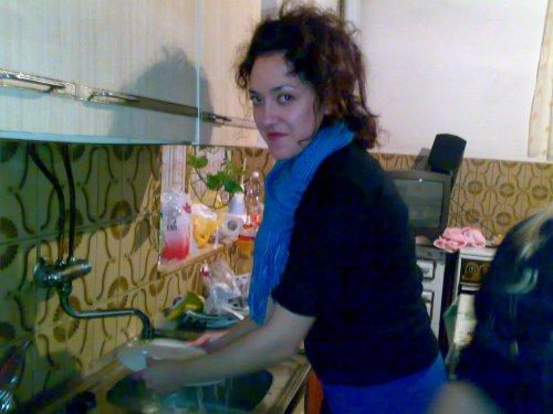 Prvi trenutci 2010. u Duom Ratu