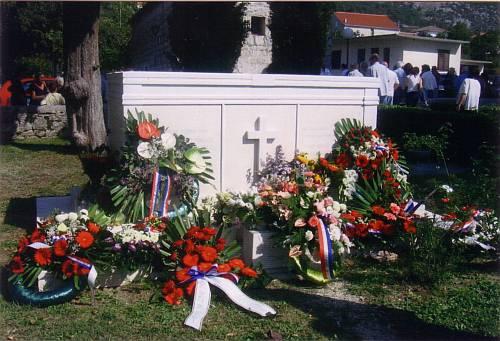 U Gatima je obilježena 67. obljetnica pokolja 96 žitelja iz tri mjesta Srednjih Poljica