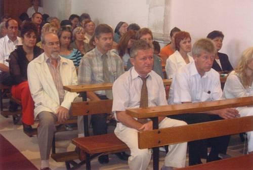 crkva u Gatima