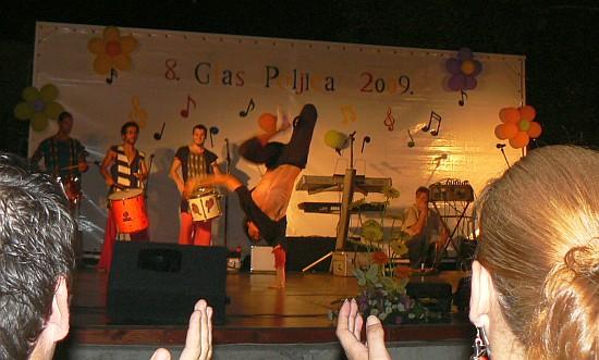Dugoratsko ljeto - Dječji festival Glas Poljica 2009