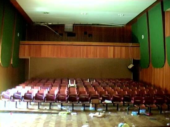 kino Dalmacija