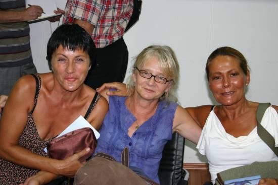 Izlozba Poljicke likovne udruge KRUG