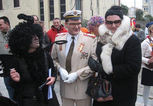 Dugoraćke Maškare 2010