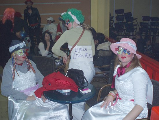 Dugoraćke Maškare 2009