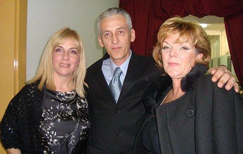 Maturanti 2008/09  SŠ Jure Kaštelan iz Omiša