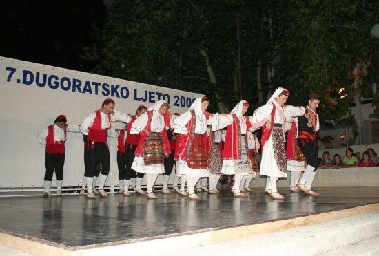 Skupština KUD-a Dalmacija