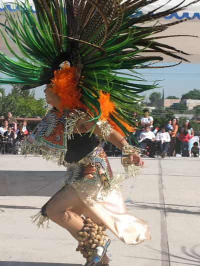 KUD Dalmacija u Meksiku