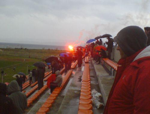 NK Omiš - NK Junak 0:2