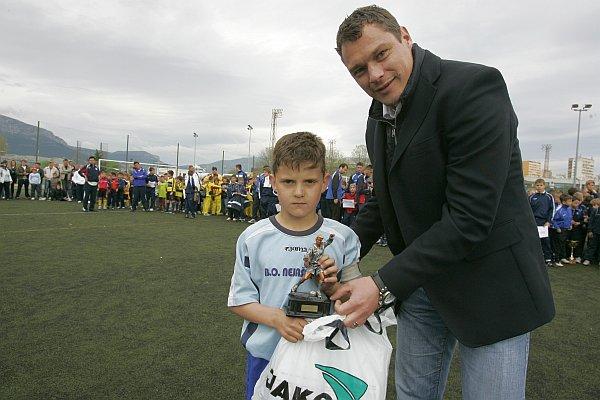 Marin Laušić i Tomo Erceg