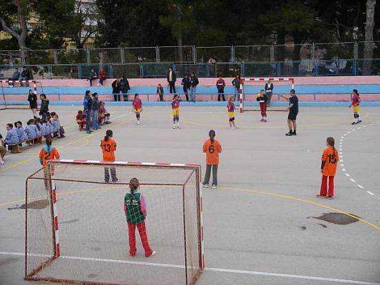 najmlađe Orkanašice na turniru mini rukometa
