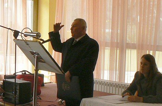 meštar Marko Balić