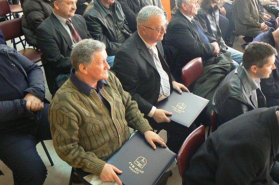 dobitnici općinskih priznanja
