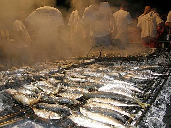 ribaska fešta