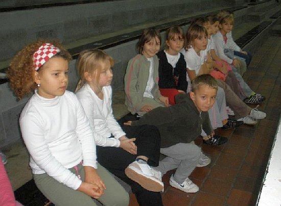 HRK Orkan - najmlađe naše rukometašice